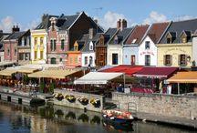 Amiens et ses environs