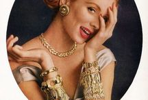Suzy Parker / All things Suzy Parker