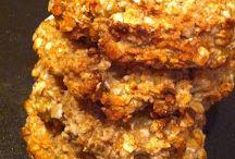 Cookie Recipes