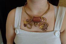 Bijoux Femme / Tout les bijoux et accessoires pour embellir une femme