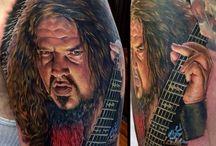 Rock n Metal Tattoo's