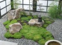 Jardins zen