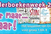 Kinderboekenweek 2015 - Raar maar waar / Lesideeën voor de Kinderboekenweek 2015: Raar maar waar