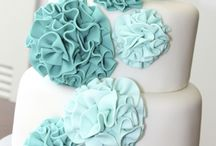 Cakes / by Jenelle Rawlins