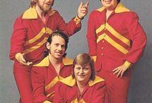 Svenske danseband