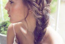 Hair / Modele impletituri, coafuri..