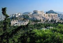 My Greek Heritage / by Penny Warrow