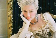 Marie Antoinette / fashion