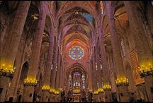 Spain / What to see/do in spain / by Heather Wyatt