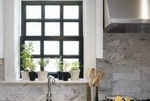 Windows / by Kristine Bishop
