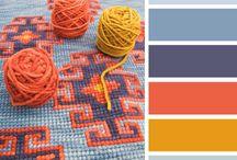 :Fancy Color Pallets