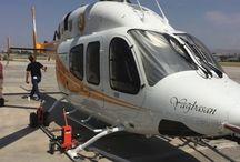 uçak helikopter temizlik maddesi