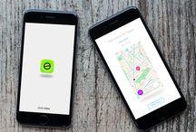 Like Uber/ Modern Taxi