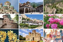 Customized Tours / Customized guided cultural tours in Bulgaria and the Balkan countries