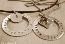 Inspiration jewelery