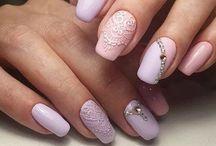νύχια θριντη