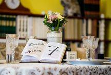 Irodalmi stílusú esküvő / Egy irodalomkedvelő párnak álmodta meg a Wladek Creative csapata ezt az irodalom tematikájú esküvőt. http://eventwladek.hu/ https://www.facebook.com/wladekeskuvo/
