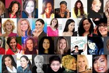 50 Women You Should Follow on Twitter - by SheOwnsIt.com / SheOwnsIt.com named these 50 women you should follow on Twitter. Yes, I am included. But I'd be recommending this even if I weren't on the list. Check it out!