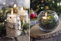 Christmas / by Sarah Rose