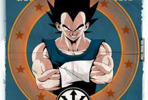 Dragon Ball Z / Super
