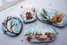 Cookie Artistry