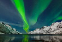 Finlandia, Suecia y Noruega