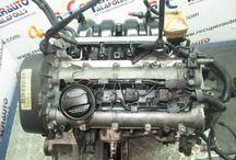 Motor Seat Leon / Disponemos de una amplia variedad de motores para vehículos Seat Leon. Visite nuestra tienda online del Desguace Recuperauto Palafolls, provincia de Barcelona: www.recuperautopalafolls.com o llame al 93 765 04 01!