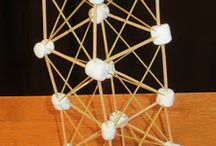 spagetti structure examples