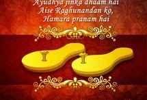 Ram Navami Card