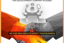 PHP Development Company in Dubai