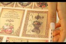 Videos com várias ideias / by Madalena Raposo