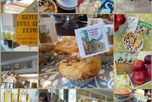 Party Ideas / by Cathy Mann