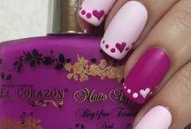 Nail Art Inpiration