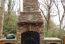 fireplace & stonefire