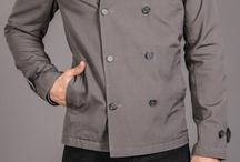 outer, jackets or whatever your third skin / by Julius Stefanus Linardi Sukarsaatmadja