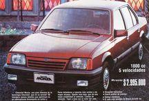 GM Chile