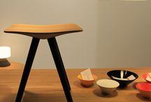 Clash 339 stool