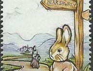 Illustrasjon: Beatrix Potter