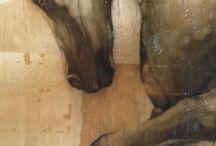 Art - Equestrian