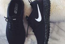 Nike sportcipők