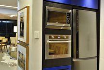 La cocina espacio / La cocina espacio