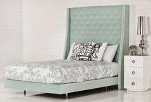 Dream Bedroom / by Cassandra