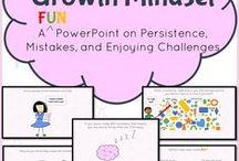 Cool School Tools: Growth Mindset