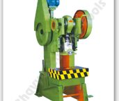 Sheet Metal Machines / Sheet metal machines are used to cut, press, bend and form sheet metal into different shapes and sizes. Various metals are like aluminum, brass, copper, steel, tin, nickel etc., are processed using sheet metal machines for automobile, medical and other industries.