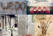 Twig Decoration / kvist  / Decorating and DIY with Twig - Kvister