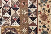 Hourglass Quilts