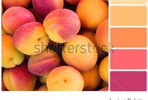Värikarttoja