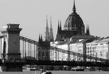 My Black and White photos - Fekete-fehér fotóim