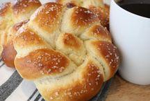 Brød og baking