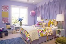 Ideas for Madison's New Bedroom